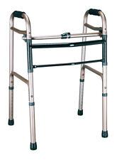 BALKONIK chodzik kroczący inwalidzki Mobilex podpórka aluminiowy