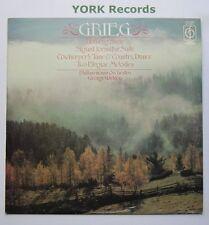CFP 40225 - GRIEG - Holberg Suite + Other Pieces WELDON - Ex Con LP Record