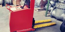 Wesco Counter Balance Lift Model # Pcbfl - 64 - 25