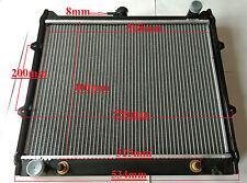 BRAND NEW RADIATOR FOR VW TARO PICK-UP 2.4 /TOYOTA 4 RUNNER 2.4  /HI-LUX 2.2ltr