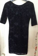 Little Black Dress Size 8