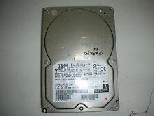IBM Deskstar DTLA-305020 20.5gb F 11K2793 01 IDE