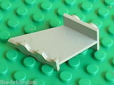 LEGO Espace SPACE OldGray tail 3479 / Set 497 928 487 924 462 918 6861 6991 6897
