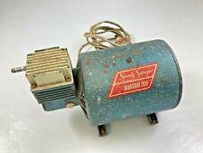 Vintage Speedy Paint Sprayer PUMP Bantam 205