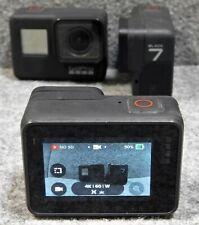 New listing GoPro Go Pro Hero 7 Black Waterproof Digital Camera Free Shipping!