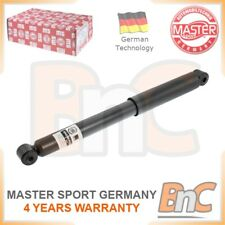 # GENUINE MASTER-SPORT GERMANY HEAVY DUTY REAR SHOCK ABSORBER FOR MERCEDES-BENZ