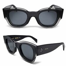 OCCHIALI CELINE ZOE CL41446 KB7IR SUNGLASSES NEW COLLECTION 2017