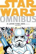 Star Wars Omnibus: A Long Time Ago.... Volume 5 by Duffy, Jo, Goodwin, Archie,