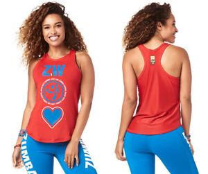 Camiseta para Mujer Color Rojo erima Active Wear
