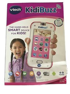 Kidibuzz Vtech Smart Device For Kids