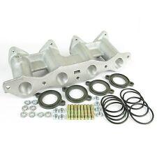 WEBER/DELLORTO 40 TWIN CARBS - Crossflow Manifold MK1/MK2 Escort/Cortina