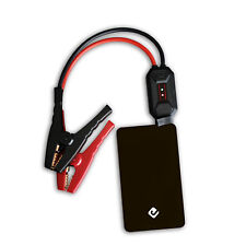 JunoJumper Mini Portable Car & Phone Battey Pack Jump Starter Charger Power Bank