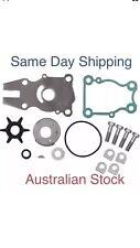 Yamaha 40-60hp Water Pump Repair Kit 63D-W0078-01-00 Complete Kit. Aussie Seller