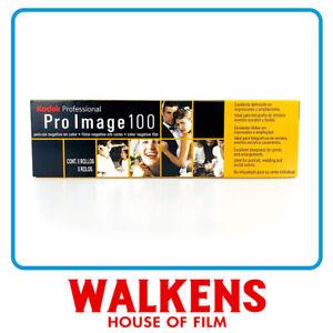 Kodak Pro Image 100 35mm 36exp - 5 rolls Pro-Pack - FLAT-RATE AU SHIPPING!