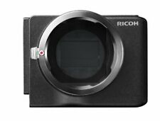 Ricoh Gxr Mount A12 Cmos Sensor Equipped With M-Mount Lens Compatibility 170610