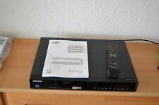 Samsung DVD-HR773 (160 GB) Festplatten-Recorder