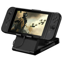 [NEW] Foldable Adjustable Angle Stand Holder Base For Nintendo Switch NS Game Co