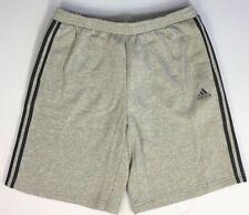Men's adidas Cotton Fleece Shorts*