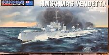 1/350 Inter War Destroyer : HMAS Vendetta (V Class) [RAN] : Showcase Models