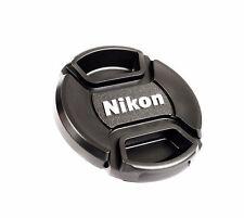 Objektivdeckel 52 mm für Nikon Objektive
