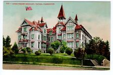 Vintage Tacoma, WA Postcard - Annie Wright Seminary - Unposted