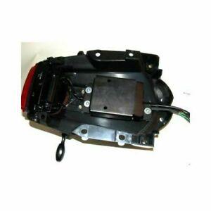 Honda CBR1000RR 2008 to 2011 Genuine Averto Alarm Mounting Kit by R&G AMK0001BK