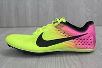 27 New Nike Zoom Victory 3 Running Shoes Rio OC 835997-999 Track Mens Sz 6-12