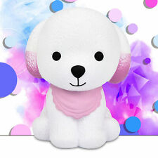 Jumbo Squishy Cute Funny Puppy Scented Cream Squeeze Pressure Relief Kids Toys