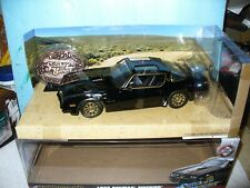 METAL DIE CAST 1:24 Scale '1977 Pontiac Firebird Trans-Am'-Smokey & the Bandit