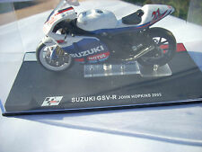 SUZUKI GSV-R JOHN HOPKINS 2005