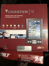Palm pilot Tungsten T5 New In Box