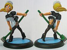 Shadowforge Miniatures Manga Range Suki