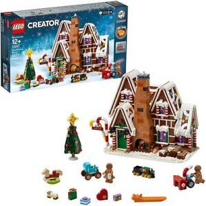 LEGO® Creator Expert 10267 Lebkuchenhaus - NEU&OVP