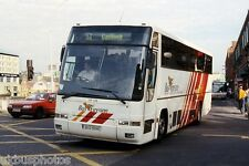 Bus Eireann VP318 Cork 2003 Irish Bus Photo