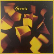 """Genesis - Same - 12"""" LP - k818 - Original Inner Sleeve - washed & cleaned -"""