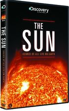 The Sun ( Discovery Channel )   Nieuwe  dvd in seal.