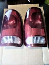 Genuine Ford F-250 2003 Tail Light Assembly 2 Pieces A1P2RST96TK