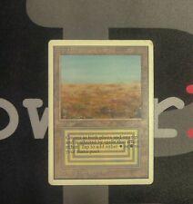 1 Scrubland - Ilimitado MTG Magic Tierra Raro Antiguo Escuela 93/94 #7732