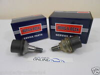 DISCOVERY 2 & P38 - BORG & BECK STEERING KNUCKLE BALL JOINTS PAIR FTC3570B & 71B