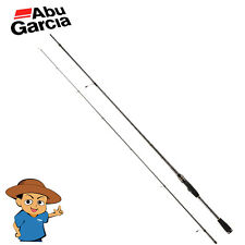 Abu Garcia XROSSFIELD XRFS-702L Light 7' fishing spinning rod pole from Japan