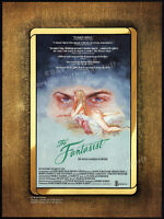 THE FANTASIST__Original 1987 Trade print AD promo / poster__TIMOTHY BOTTOMS