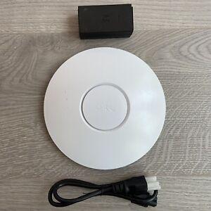 Ubiquiti UniFi AP Long Range (UAP-LR) Wireless Access Point Indoor With PoE