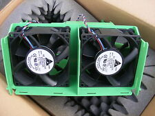 DELL PD690 PRECISION 470 FAN ASSEMBLY AND SHROUD