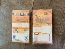 100 x 50 euros - Movies.money
