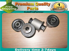 4 REAR LOWER CONTROL Arm BUSHING DODGE NITRO 09-13