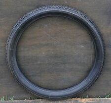 """NOS Vintage Carlisle Moped 2 1/4 """" x 17 Easy Ride Tire Scooter Bike"""