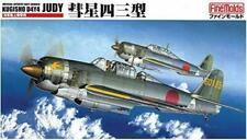 Fine Molds FB8 1/48 IJN Bomber KUGISHO D4Y4 JUDY Plastic model 90081JAPAN IMPORT