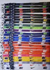 10 Nike Lanyard Detachable Keychain Badge ID Holder Whole sell lot