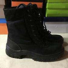 Chaussures boots intervention sécurité militaire T40 Mag*Force - Neufs