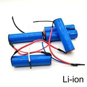 3000mAh for Electrolux 18V Li-ion battery ZB2941 ZB2904X ZB2942 vacuum cleaner
